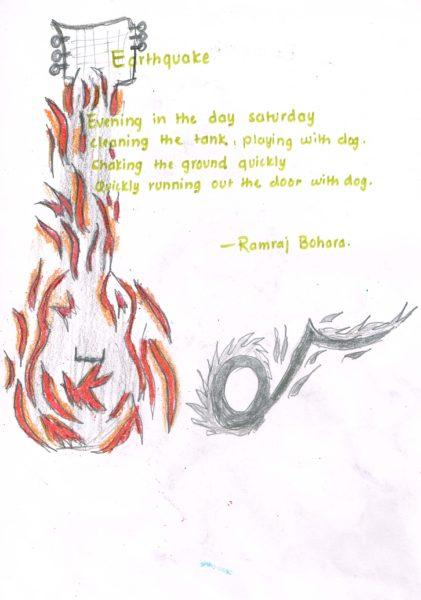 heartquake-poem-ramraj-bohara